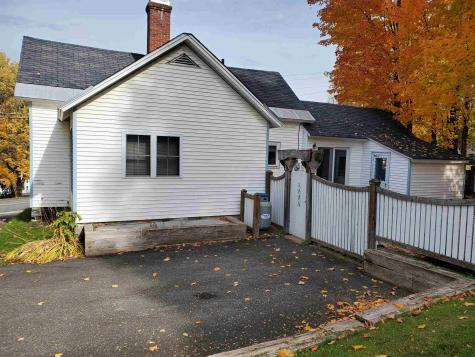162 Caswell Avenue Derby VT 05830