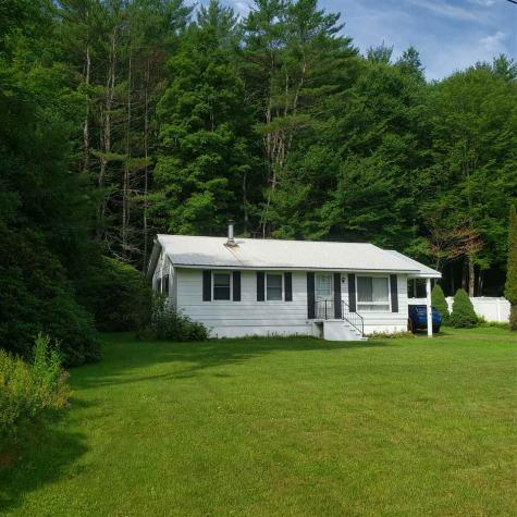 272 Kevadus Circle Chester VT 05143
