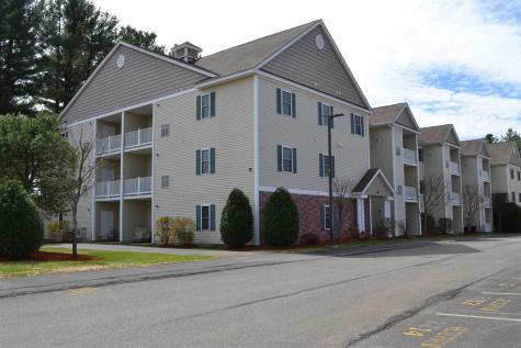 65 Fordway Derry NH 03038
