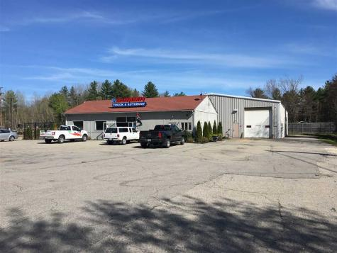 253 Calef Highway Epping NH 03042