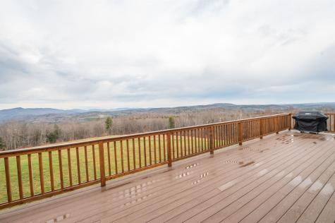 64B Bear Lane Whitingham VT 05360