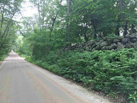 28 Tucker Mountain Road Andover NH 03216