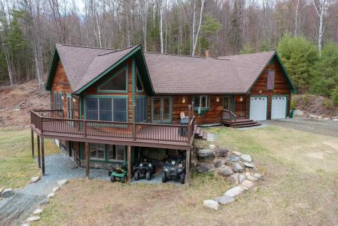 82 Muchmore Road Lisbon NH 03585