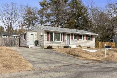 10 Spruce Drive Dover NH 03820
