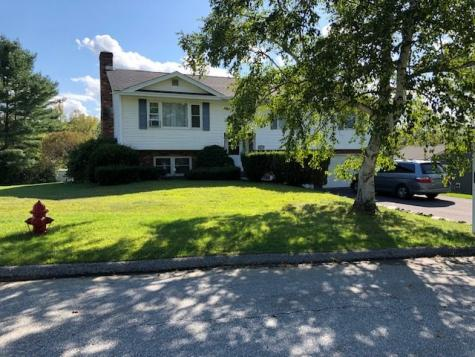 20 Brightview Avenue Rutland City VT 05701