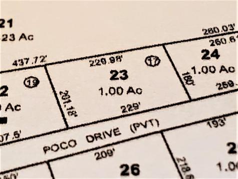 Poco Drive Tamworth NH 03886