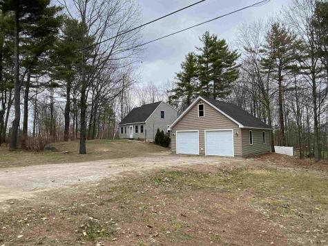 6 Grandview Lane Alton NH 03809