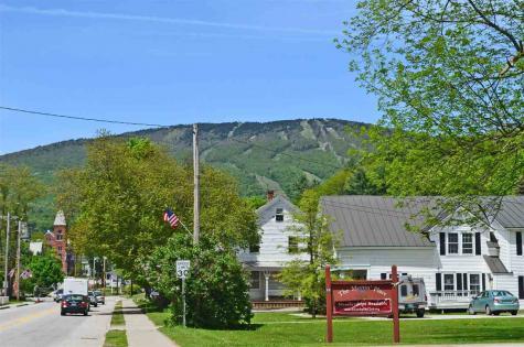 Old Weston Mountain Road Ludlow VT 05149