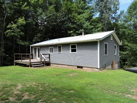 416 Cedarwood Terrace Georgia VT 05478