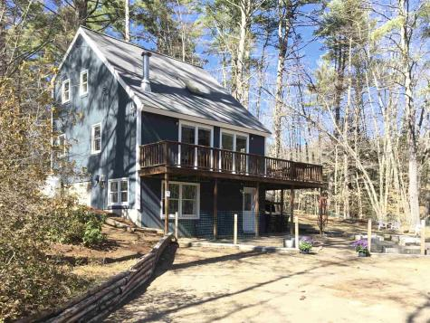 1324 Conway Road Madison NH 03849