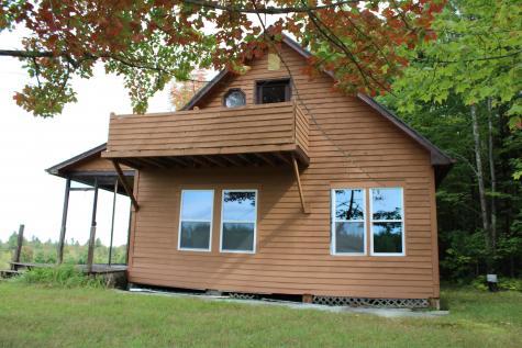 Bowenville Road Troy VT 05868
