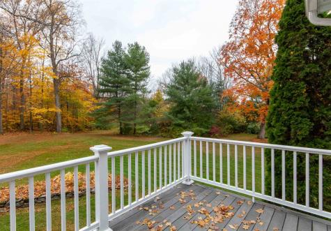 2636 South Brownell Road Williston VT 05495
