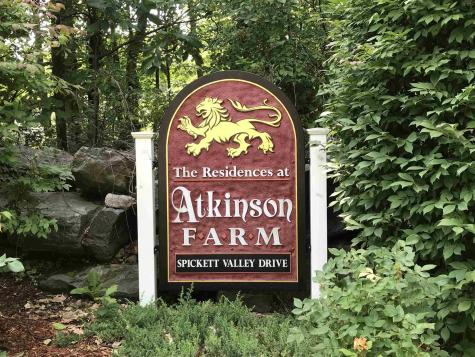 3 Spickett Valley Drive Atkinson NH 03811-2455