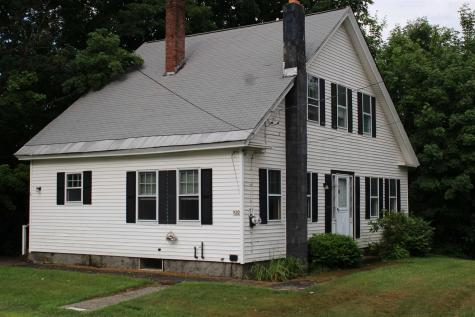 430 Us Route 4 Enfield NH 03748