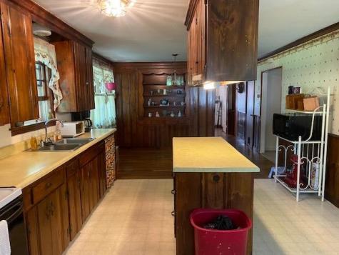 378 Parker Mountain Road Barrington NH 03825