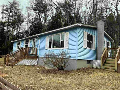 492 Old Rochester Road Somersworth NH 03878