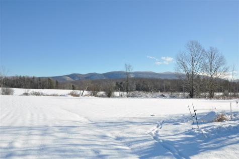 888 Three Mile Bridge Road Middlebury VT 05753