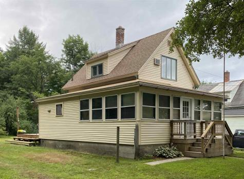 5 Cottage Street Newport NH 03773