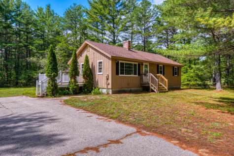 15 Captains Way Ossipee NH 03864