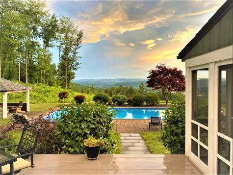 11 Welcome Hill Road Chesterfield NH 03466