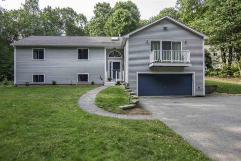 9 Dubeau Drive Derry NH 03873