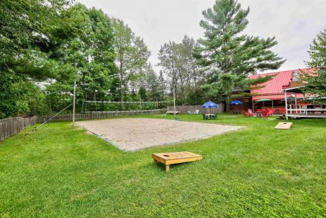140 Cottage Club Road Stowe VT 05672