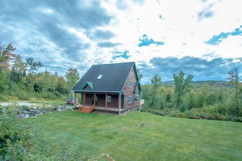 15 Sunny View Drive Lancaster NH 03584