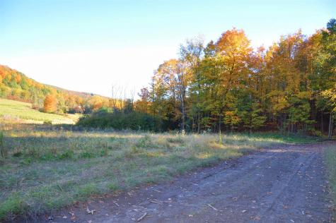 Lot 5 Finney Ridge Shelburne VT 05482
