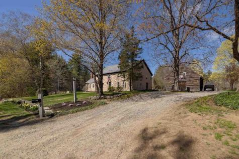 246 Piscassic Road Newfields NH 03856