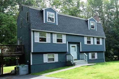 17 Alyssa Drive Derry NH 03038
