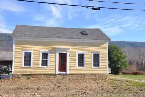 1525 Route 116 South Bristol VT 05443