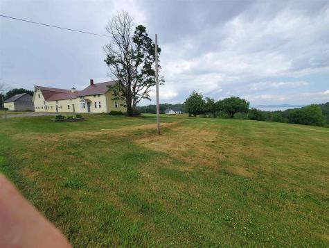 124 US Route 105 Newport Town VT 05857
