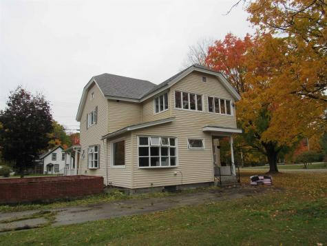 623 North Street Brandon VT 05733