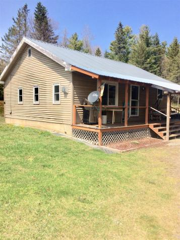 212 Sargents Road Sutton VT 05867