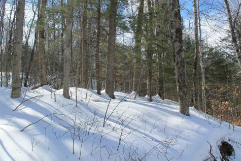 80 South Peak Road Lincoln NH 03251