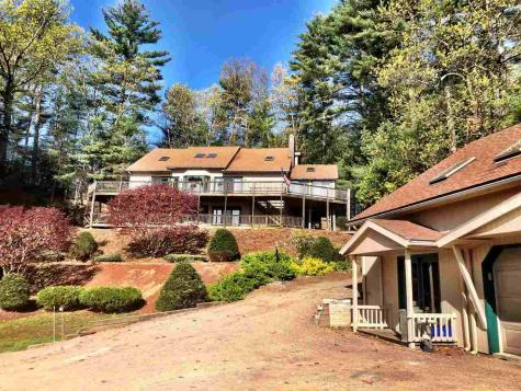 44 Lovell River Road Ossipee NH 03814