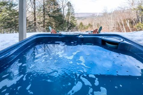 5 Stratton Ridge Road Winhall VT 05340