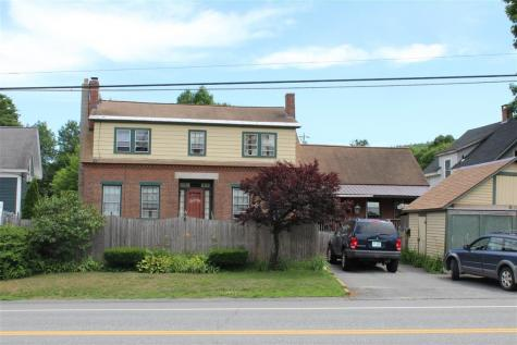 189 Pleasant Street Claremont NH 03743