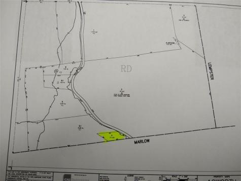 250-4 NH Route 123A Acworth NH 03601