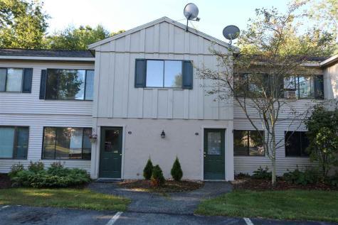 133 Colonial Hartford VT 05001