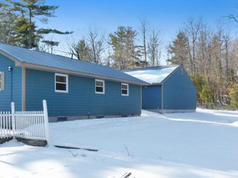 671 Gardner Hill Road Tamworth NH 03886