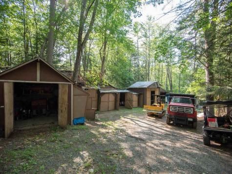 580 Country Land Drive Haverhill NH 03774