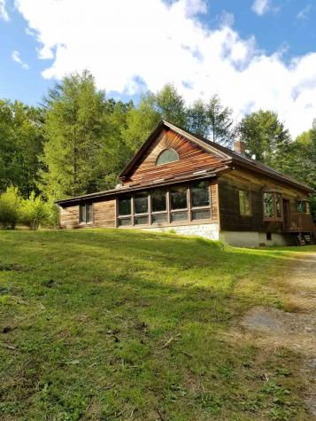 339 Sand Pond Road Marlow NH 03456