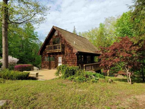 1144 Goose Pond Road Canaan NH 03741
