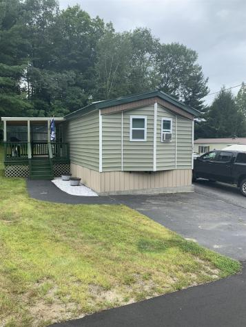 1025 Mountainview Avenue Charlestown NH 03603