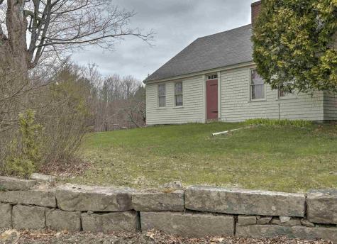 134 Rockwood Pond Road Fitzwilliam NH 03447