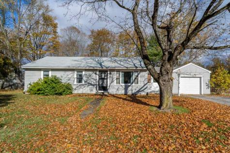 8 McIntire Court Rochester NH 03867