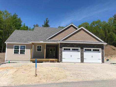 89 Pineview Drive Candia NH 03034