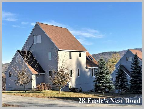28 Eagles Nest Road Plymouth NH 03264