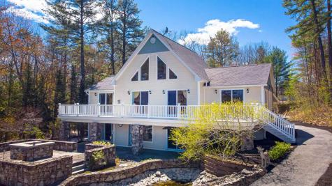 23 Patch Pond Road Ossipee NH 03814